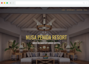 Nusa Penida Resort