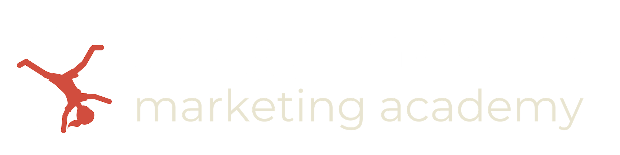 gymnastics marketing academy lightlogo 2000px