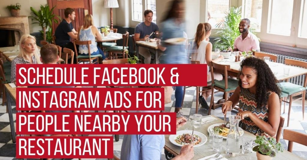 How To SChedule a FB Campaign