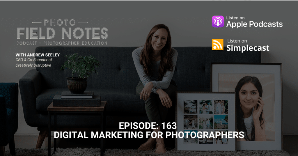 Photo Field Notes